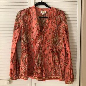 Talbots Top New without Tags